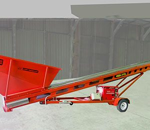 LC1000 Loading Conveyer