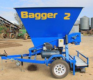 JPH header Bagger 2