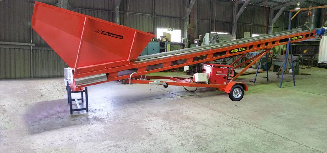 JPH LC1000 Lifter Conveyor