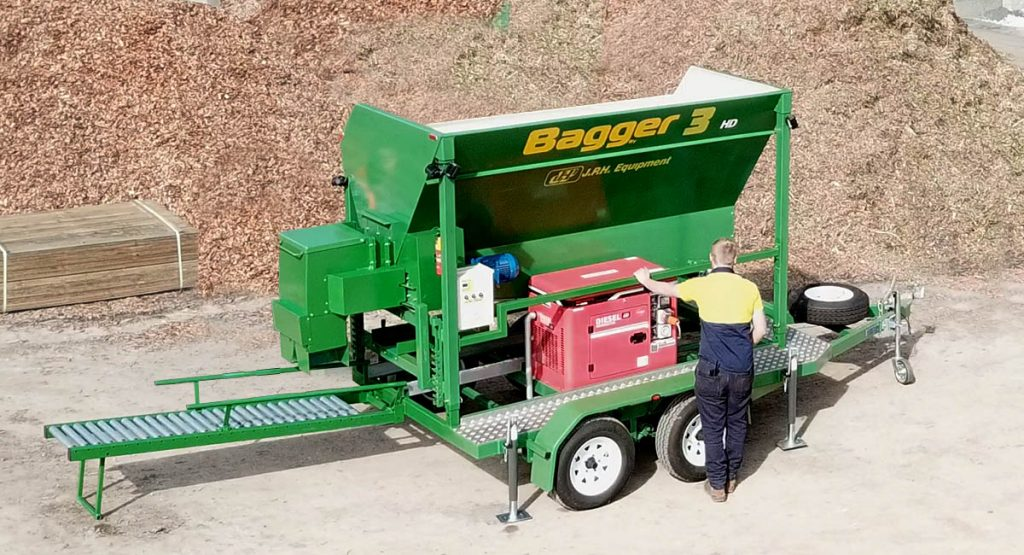 Fast-Bagger-