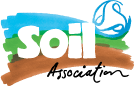 The Soil Association is a UK charity that digs deeper to transform the way we eat, farm and care for our natural world